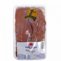 FARMERS CHOICE FRESH PORK FILLET 500G