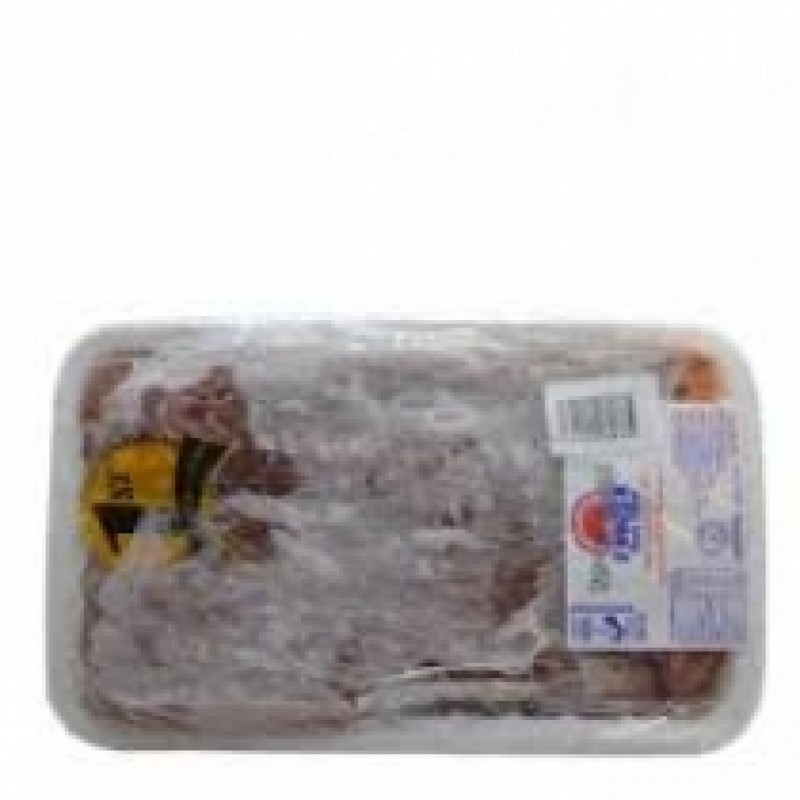 FARMERS CHOICE FROZEN PORK FILLET 500G