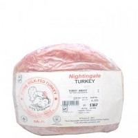FARMERS CHOICE FROZEN TURKEY BREAST
