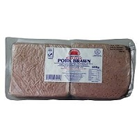 FARMERS CHOICE PORK BRAWN 500G