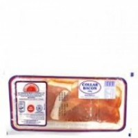 FARMERS CHOICE PORK COLLAR BACON 100G