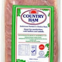 FARMERS CHOICE PORK COUNTRY HAM 200G