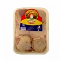KENCHIC CHICKEN THIGHS 4PCS