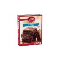 BETTY CROCKER BROWNIE CHOCOLATE FUDGE MIX 500G