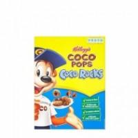 KELLOGGS COCO POPS COCO ROCKS 350G