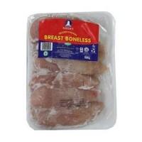 KENCHIC BREAST BONELESS CHICKEN FRESH 600G 4 PIECES