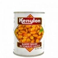 KENYLON BAKED BEANS IN SAUCE 420G