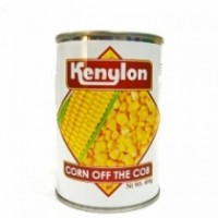 KENYLON SWEETCORN 420G