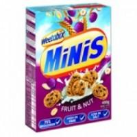 WEETABIX MINIS FRUIT & NUT