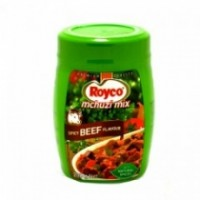 ROYCO 200G KORA BEEF MCHUZI MIX TUB