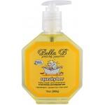 BELLA B SQUEAKY BEE BABY WASH & SHAMPOO 369G