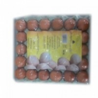 EGGS SIGMA IDEAL EGGS SHRINK WRAPPED 30PCS