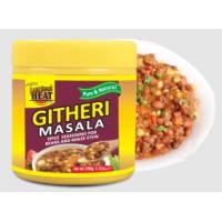 TROPICAL HEAT GITHERI MASALA 100G