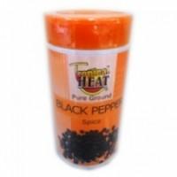 TROPICAL HEAT 100G BLACK PEPPER JAR