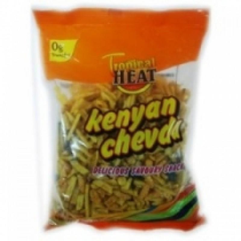 TROPICAL HEAT 150G CHEVDO KENYAN