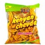 TROPICAL HEAT 50G CHILLI CHEVDA KENYAN