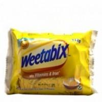 WEETABIX CEREAL 112G