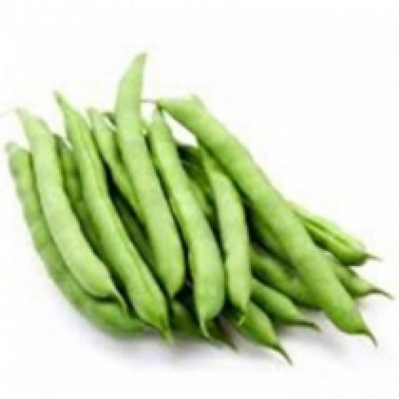 FRESH BEANS GREEN 1kg