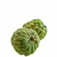 FRESH CUSTARD APPLES