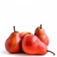 FRESH PEARS RED