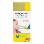 AERO CHAMBER + CHILD MASK