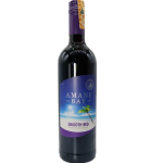 AMANI BAY MERLOT SMOOTH RED WINE 75CL