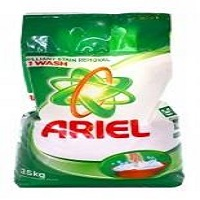 ARIEL BOOSTER 3.5KG DETERGENT