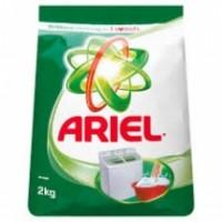ARIEL MACHINE WASH 2KG DETERGENTS