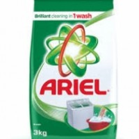 ARIEL MACHINE WASH 3KG DETERGENT