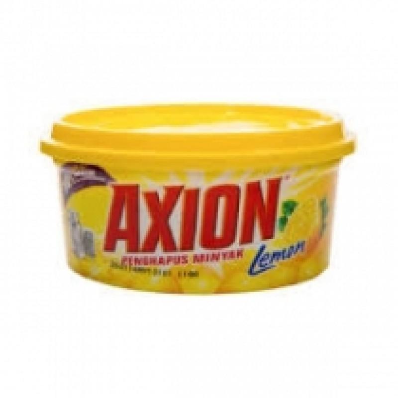 AXION DISH WASHER LEMON 600G