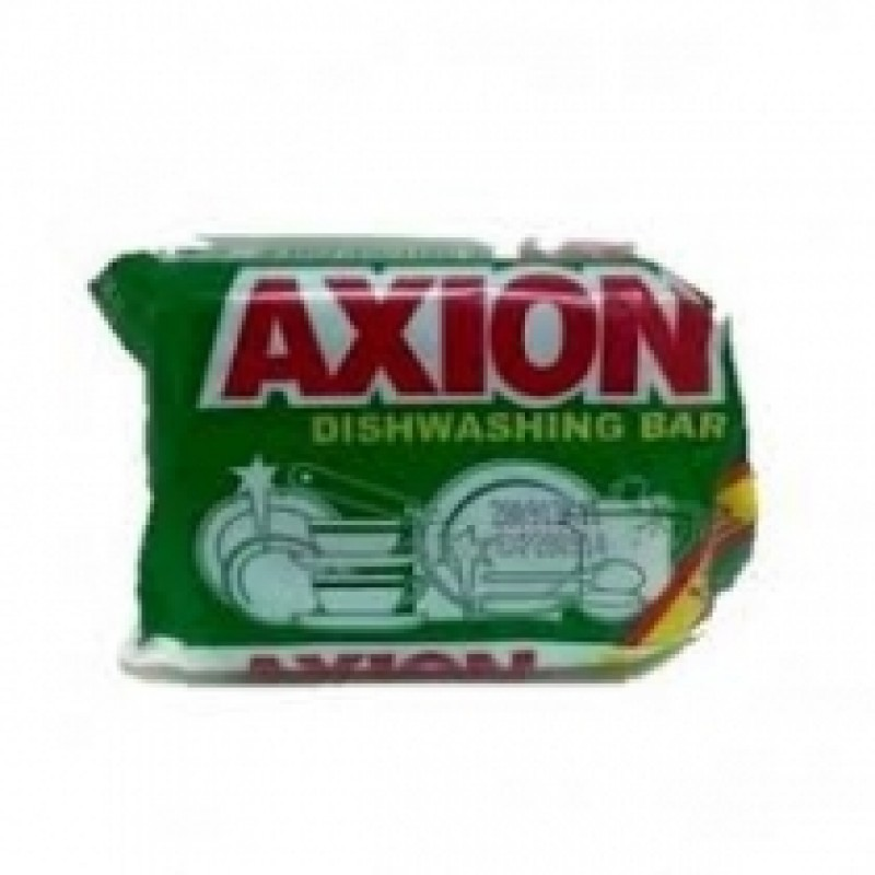 AXION DISH WASHING BAR 200G