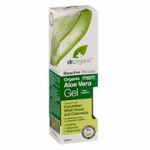 DR.ORGANIC ALOE VERA GEL WITH CUCUMBER 200ML