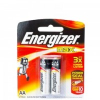 ENERGIZER AA BATTERY 2PACK