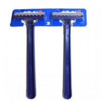 GILLETTE  DISPOSABLES SHAVING BLADES