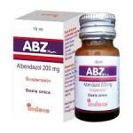 Abz Suspension 10ml