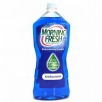MORNING FRESH DISH WASHING LIQUID 750ML