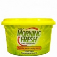 MORNING FRESH ZESTY LEMON 400G