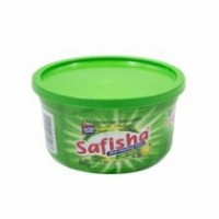 SAFISHA DISH WASHING PASTE LIME 800G