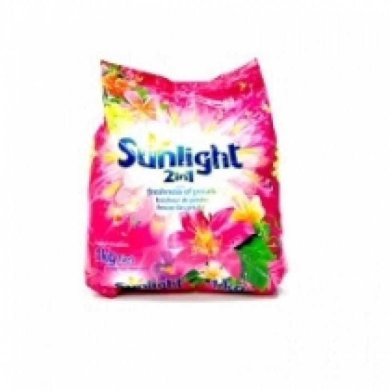 SUNLIGHT 2 IN 1 TROPICAL SENSATION 1KG