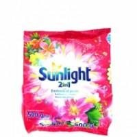 SUNLIGHT 2 IN 1TROPICAL SENSATION 500G
