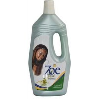 ZOE APPLE SHAMPOO 1 LITRE