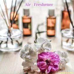 Toiletries & Air Fresheners