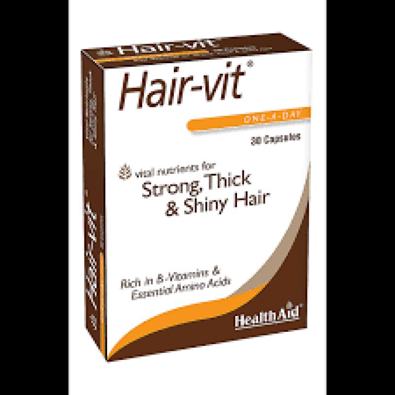 Hair VIT 90 Caps
