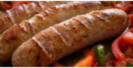 Sausages | Bacon