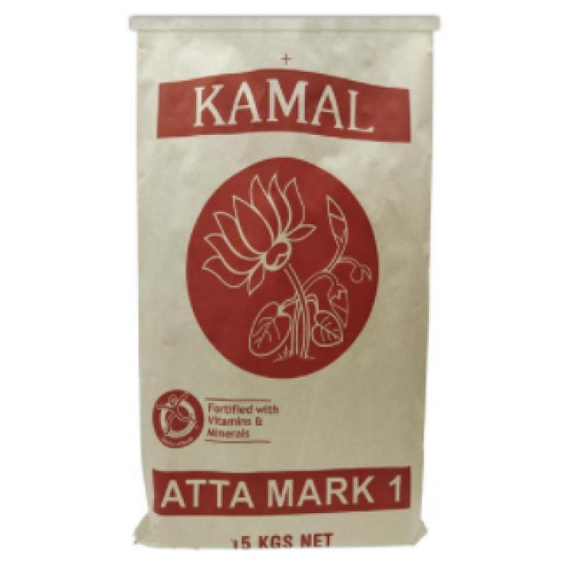ATTA KAMAL 15KG